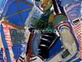 ARTE_CONTEMPORANEO-.merello.-mujer del mar (100x81 cm)mixta-lienzo (Copy)