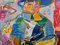 ARTE_CONTEMPORANEO-.merello.-nino del mar (92x73 cm)mixta-lienzo (Copy)