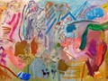 ARTE_CONTEMPORANEO-.merello.-paisaje del color (97x130 cm)mixta-lienzo (Copy)