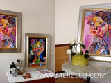 CONTEMPORARY-ARTISTS-INVEST-jose-manuel-merello.-paintings-framed.