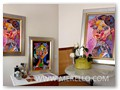 CONTEMPORARY-ARTISTS-jose-manuel-merello.-paintings-framed.