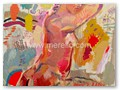 CONTEMPORARY-ARTISTS-merello.-rose-nude-(100x81-cm)