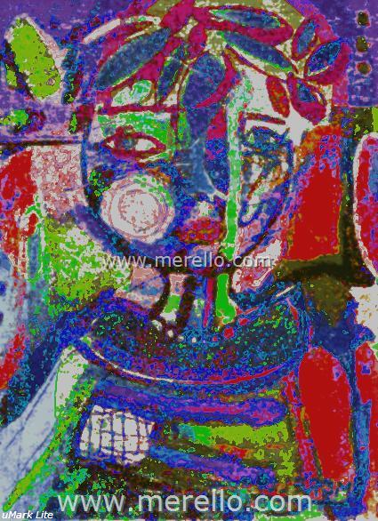 Spanish Art. Contemporary Modern Spanish Artists Painters. Paintings and Drawings.