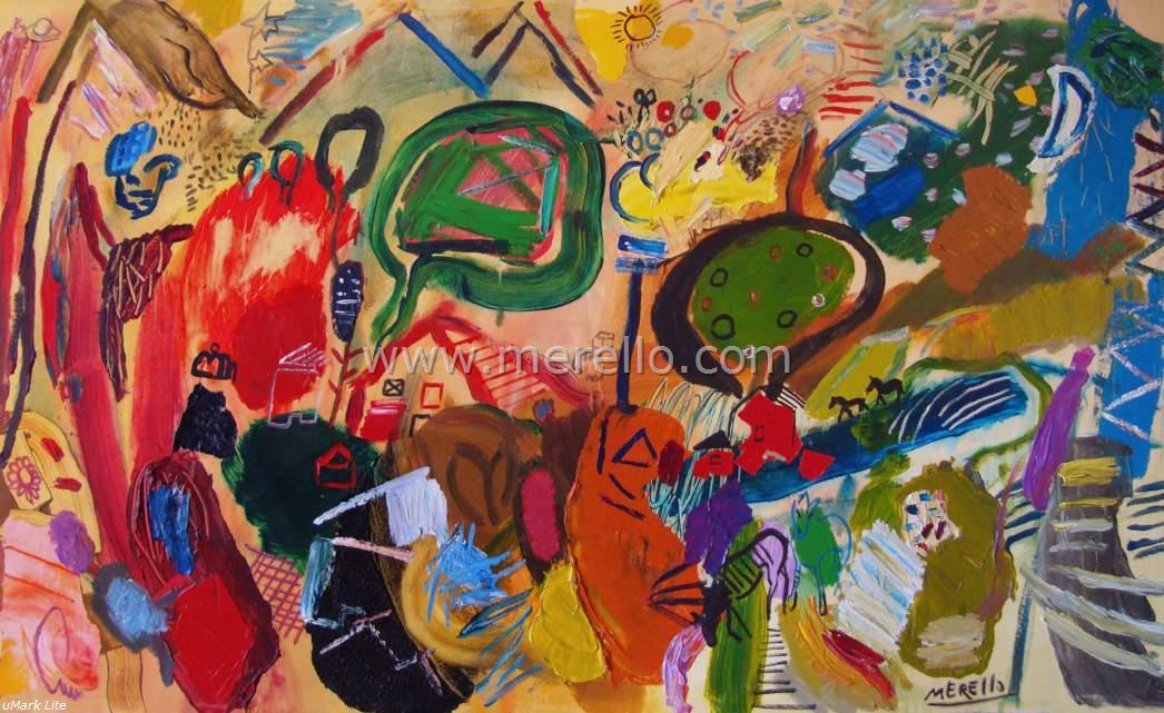 Art contemporain artistes contemporains et peintres for Art contemporain artistes