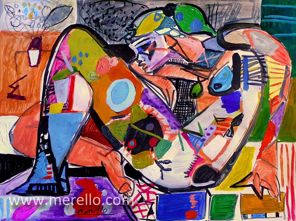 Artistas. Arte, Pintores y Pintura Siglos XX-XXI. 20-21. Arte Siglo XXI.