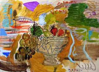 Spanish Art. Still Lifes Spanish Artworks. Contemporary Modern Spanish Artists Painters. Still Life Paintings and Drawings. Modern Spain Artists.