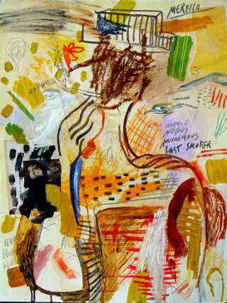 Modern Art. Modern Artworks. Contemporary Modern Artists Painters. Paintings  And Drawings. Modern