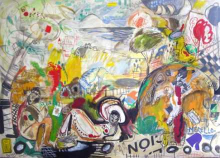 Obras Arte Moderno Arte Moderno Artistas