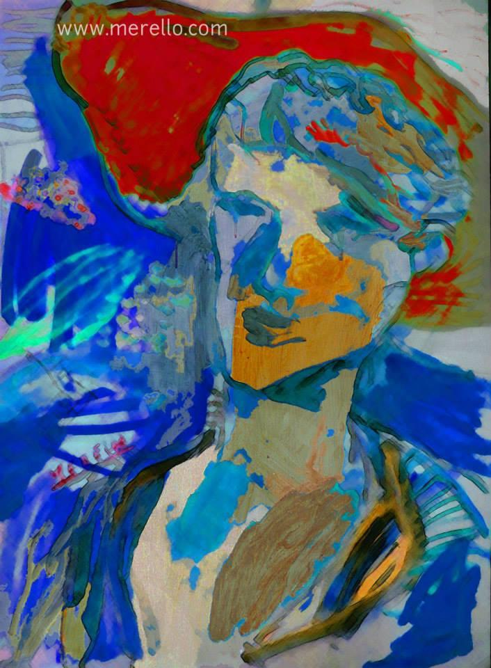 Art 21st Contemporary artists  New Art Painting 2019, 21st