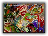 pintores-contemporaneos.-merello.-mujer-con-racimo-de-uvas-(81x100-cm)-mix-media-on-canvas