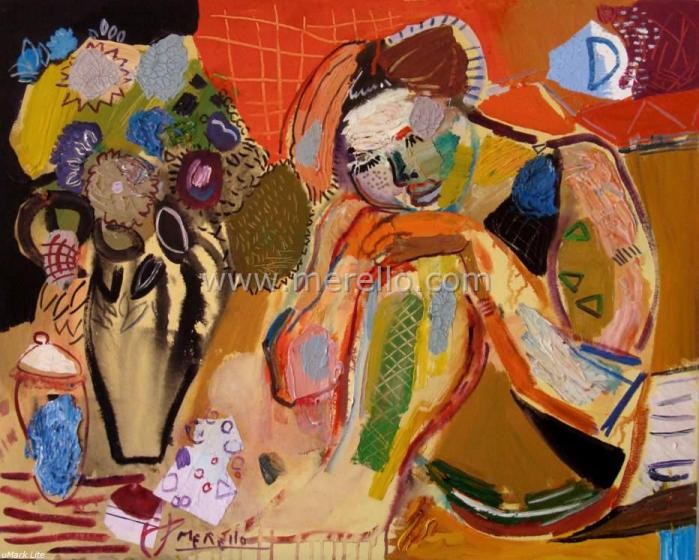 Art 21 xxi modern art painting 21st modernartium for Contemporary mural artists