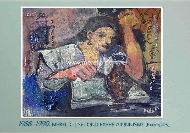 video-2-expressionnisme-merello-1988-1990
